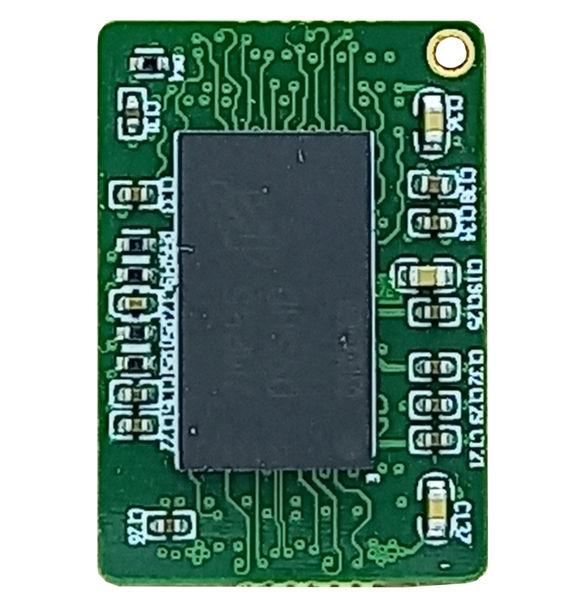 eSOM335x eMMC